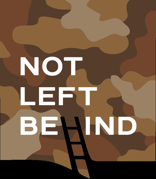 Not Left Behind